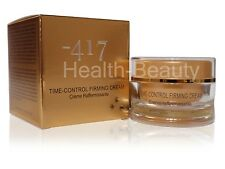 Minus 417 Gold Diamond Time Control Firming Cream 50ml 1.7fl.oz