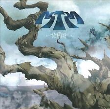 The Weirding by Astra (CD, Jun-2009, Metal Blade)