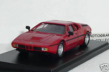 BMW M1 - UNIVERSAL HOBBIES - EAGLES  RACE LEGEND - 1.43