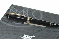 MONTBLANC MEISTERSTUCK ANIVERSARIO FOUNTAIN PEN LE GRAND