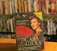LA CASA DELLA GIOIA (2000) DVD COME NUOVO GILLIAN ANDERSON