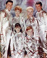 Lost in Space 5x7 Television Memorabilia