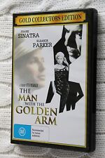 The Man With The Golden Arm (DVD Gold Collectors Edition)