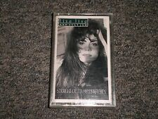 Lisa Lisa and Cult Jam~Straight Outta Hell's Kitchen~SEALED/NEW~Cassette