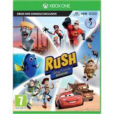 Rush: A Disney Pixar Adventure for Xbox One