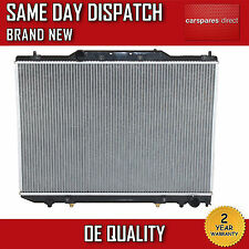 FIT FOR A TOYOTA PICNIC MANUAL/AUTOMATIC RADIATOR 1997>2001 2 YEAR WARRANTY