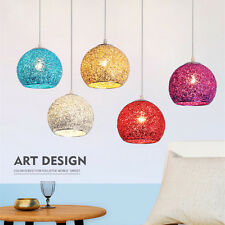 Multi coloured chandeliers and ceiling fixtures ebay kitchen pendant light bedroom lamp modern ceiling lights bar chandelier lighting aloadofball Image collections