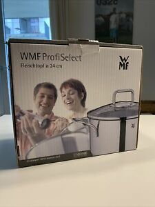 WMF ProfiSelect Fleischtopf Ø 24cm