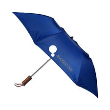 24 Personalized Umbrellas, Bulk Promotional Product, Custom Wedding Party Favors