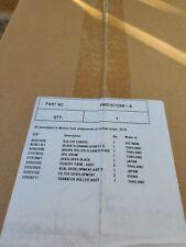 Ricoh PMD197120K Maintenance (PM) Kit sealed box