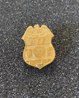 ATF ALCOHOL TOBACCO & FIREARMS SPECIAL AGENT LAPEL PIN