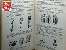RARE Téléphones Privés Interphones Institut de Radio et d'Électricité Téléphonie