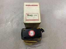 NEW IN BOX HUMPHREY PNEUMATIC SOLENOID VALVE 345-4E2
