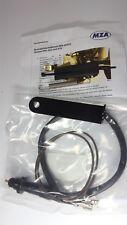 Simson  Bremslichtschalter Set 60321 Befestigungswinkel S50/S51/S70 Wartungsfrei