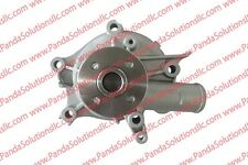 mitsubishi 4G63 engine water pump, mitsubishi 4G64 engine water pump,MD972457