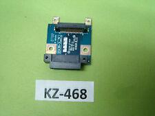 Acer Aspire 7520 7520G Sata Laufwerk Adapter platine connector #KZ-468