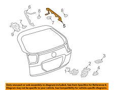 84260-48011 Toyota Sensor assy, power back door, rh 8426048011, New Genuine OEM