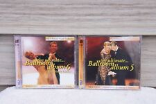 "The Ultimate ""Cool Collection"" Ballroom 4 CDs: Albums 5 & 6 by Paul Harris"