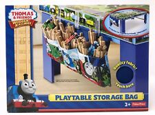 Thomas the Train and friends Wooden Railway fabric Playtable Storage Bag