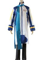 Vocaloid 2 Kaito cosplay kostüm pre made