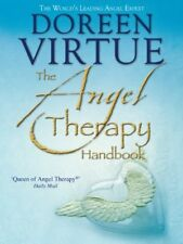 The Angel Therapy Handbook,Doreen Virtue PhD- 9781848501515