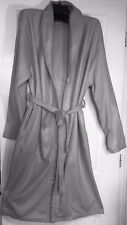 Women Robe fleece Free size New Dressing gown Housecoat Bathrobe Gift for Her