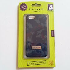Ted Baker London Channon Polycarbonate Phone Case for iPhone 6 6s Multicolor New