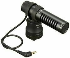 Video Cameras and Phones with SDC-26 Case Panasonic HDC-TM200 Camcorder External Microphone Vidpro XM-AD5 Mini Pre-Amp Smart Mixer with Dual Condenser Microphones for DSLR/'s