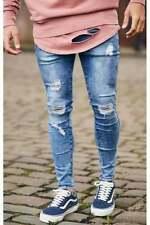 Low Rise Skinny, Slim Jeans for Men