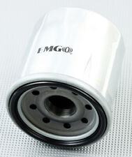 EMGO 1990-2000 Honda GL1500SE Gold Wing Special Edition OIL FILTER CHROME 10-822