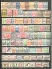 [G5162] Hungary 2 pages MNH and MH classic lot collection