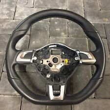 VW Golf Mk5 Mk6 Gti Gtd Scirocco Jetta Caddy Transporter Passat Steering Wheel