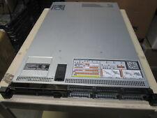 "Dell R620 Barebone CTO server System 8x2.5"" Perc H710 2x HS 2xPS No CPU"