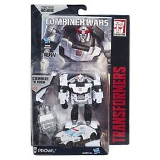 Transformers Combiner Wars Prowl Action Figure NEW