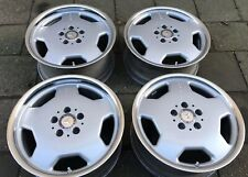 "AMG Felgen 17"" Styling II Mercedes W202 W124 W201 W209 R170 R171 W208 W126"