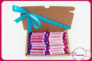 🍬 Swizzels Fizzers Parma Violets - Retro Sweets Party Bags Birthday Wedding 🍬