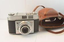 Kodak Retinette Vintage Film Camera - 1:3.5/45mm Lens