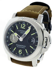 Panerai Pam 1088 Luminor GMT 44mm Watch Brand New