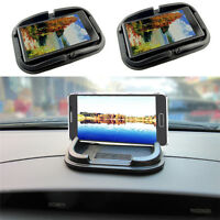 Anti-Slip Mat Car Dashboard Pad Sticky Holder Mount for Cell GPS&Phone#