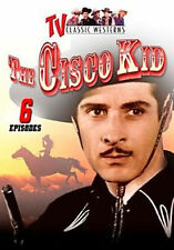 CISCO KID 1 - DVD - Region 1 - Sealed