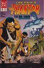 DC Comics! The Phantom! Issue 10!