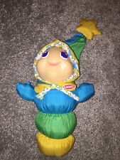 Vintage 1998 Playskool GloWorm Glo Worm Glow Worm #5770 Working