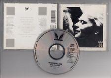 JOHN FARNHAM Whispering Jack 1986 RCA CD  LITTLE RIVER BAND You're The Voice