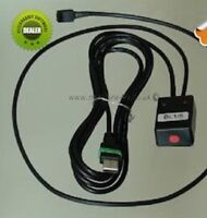 Designaknit link 1 USB cable for brother knitting machines KH 930 965i 970 950i