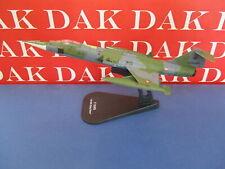 Die cast 1/100 Modellino Aereo Aircraft Lockheed F-104G 50000 Flying Hours 1992
