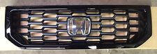 Genuine OEM Honda Ridgeline Black SE Grille 2009-2014