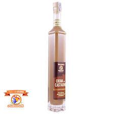 Crema di Castagne della Sila - Liquore Artigianale - 20cl