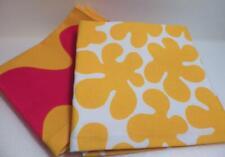 Marimekko Paprika & Loki Napkins for Target Pink and Yellow