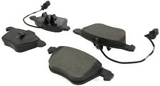 Disc Brake Pad Set-C-TEK Metallic Brake Pads Front Centric 102.08800