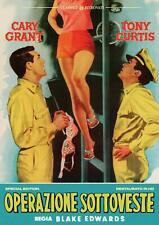 Dvd Operazione Sottoveste - Special Edition (Restaurato In Hd) (1959) .....NUOVO